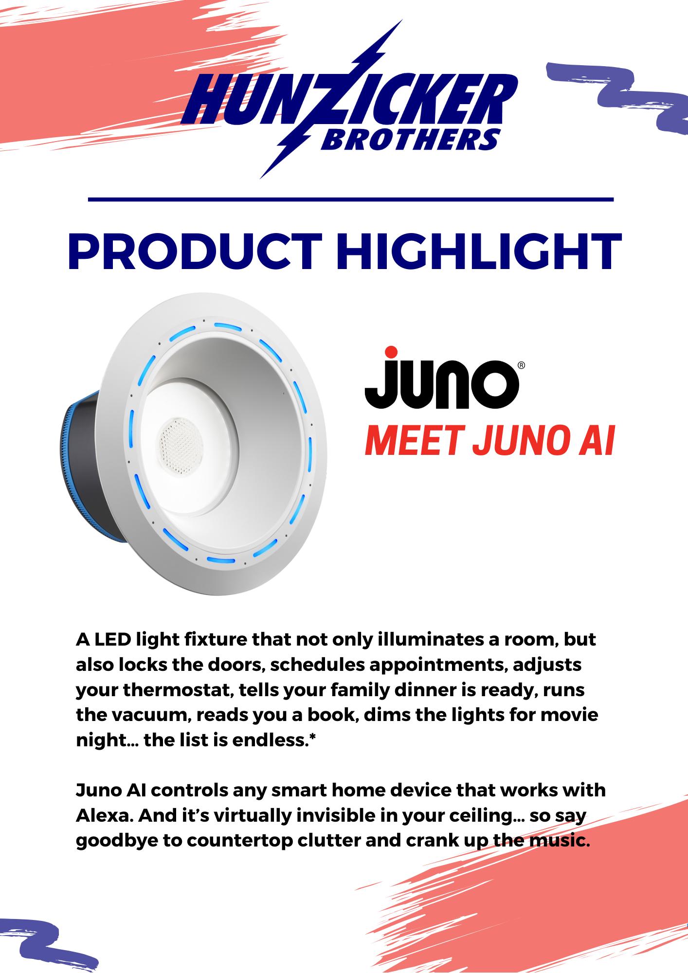 Juno AI pdf