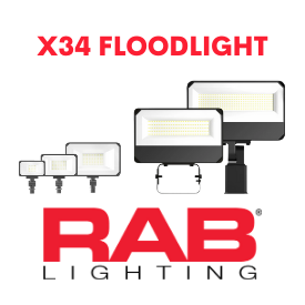RAB Floodlight